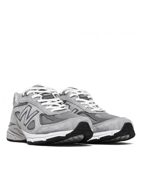 pretty nice 3b008 e64ef New Balance M990GL4 Grey